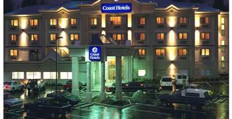 Coast Abbotsford Hotel & Suites - Abbotsford - Building
