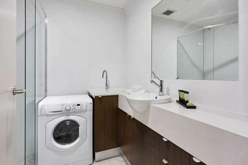 Attika Hotel - Perth - Bathroom