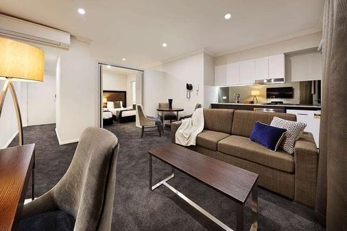 Attika Hotel - Perth - Kitchen