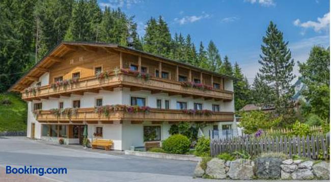 Pension Pichler - Leutasch - Building