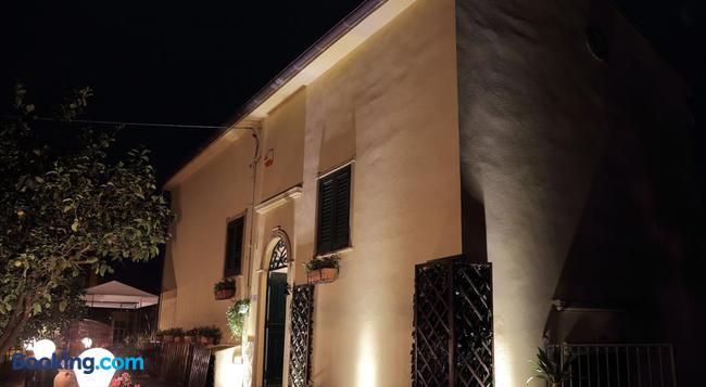 La Terrazza Sulla Valle - Agrigento - Building