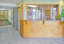 Americas Best Value Inn & Suites-East - Bakersfield - Lobby