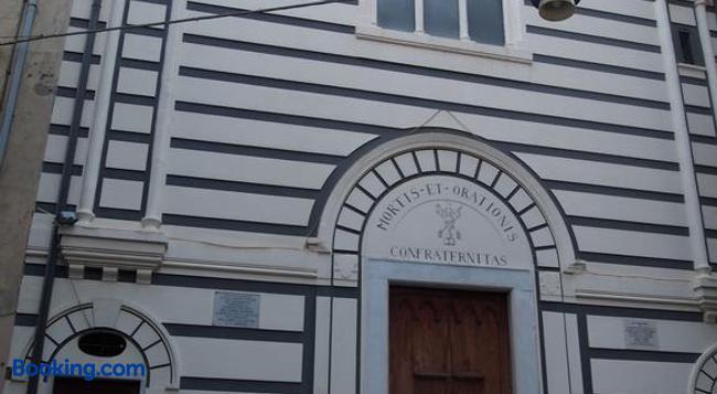 Zia Letizia Bed And Wine - Monterosso al Mare - Building