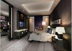 Eastin Grand Hotel Sathorn - Bangkok - Bedroom