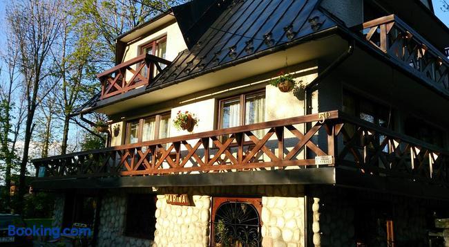 Marina Zakopane - Zakopane - Building