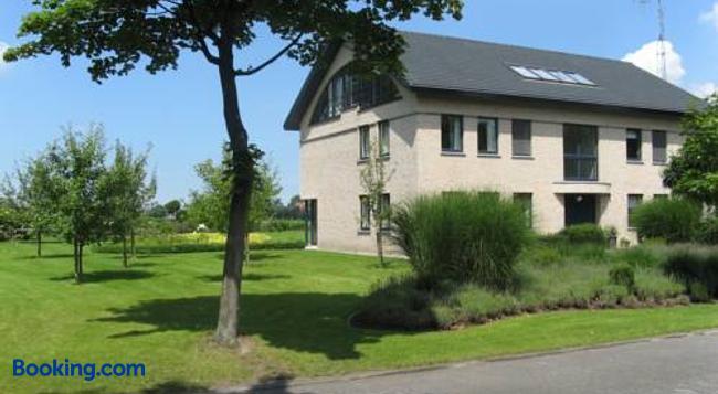 B&B Au Grenier - Ghent - Building