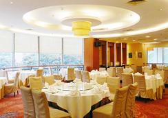 Best Western Plus Fuzhou Fortune Hotel - Fuzhou - Restaurant