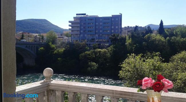 Guesthouse Aldi - Mostar - Building