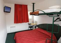 Mister Bed Strasbourg - Ostwald - Bedroom