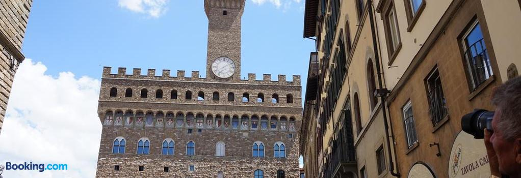 B&B Oliver - Florence - Attractions