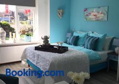 Huize De Weijde Blick - Wijk aan Zee - Bedroom