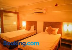 Ceo ( Executive Office Suites ) - Bayan Lepas - Bedroom