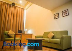 Ceo ( Executive Office Suites ) - Bayan Lepas - Living room