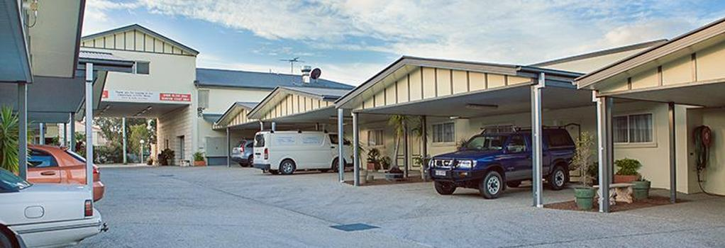 Best Western Caboolture Gateway Motel - Caboolture - Building