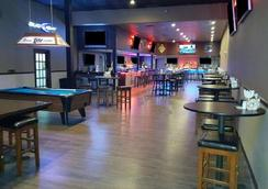 Americas Best Value Inn - Foxborough - Restaurant