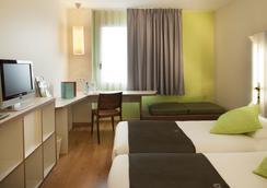 Hotel Campanile Barcelona Sud - Cornella - Cornellà de Llobregat - Bedroom