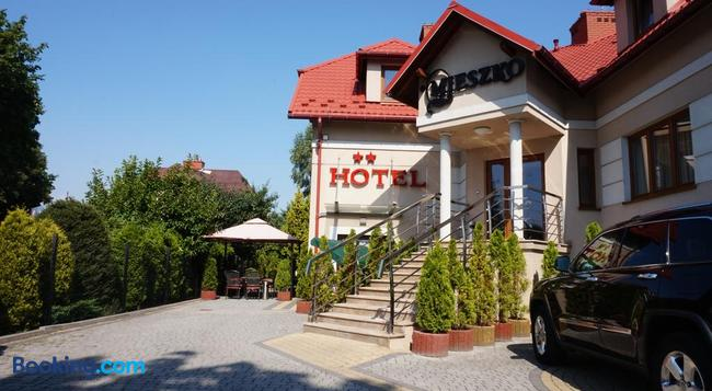 Hotel Mieszko - Rzeszow - Building