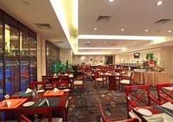 Howard Johnson Huaihai Hotel Shanghai - Shanghai - Restaurant