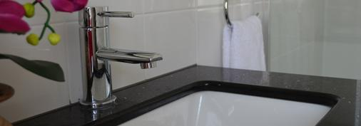 Ellard Bed & Breakfast - Perth - Bathroom