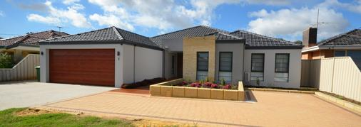 Ellard Bed & Breakfast - Perth - Building