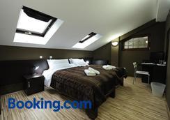 Hotel Theatre - Bitola - Bedroom