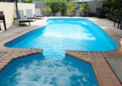 Best Western Airport 85 Motel - Brisbane - Pool