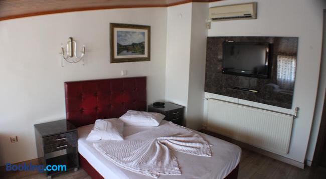 Kosk Hotel Kadikoy - Istanbul - Bedroom