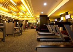 Celebrity City Hotel - Chengdu - Gym