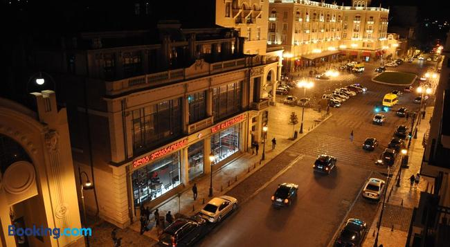 Rondo Hotel - Tbilisi - Building