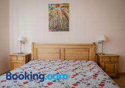 Holiday Garden Hotel - Nesebar - Bedroom