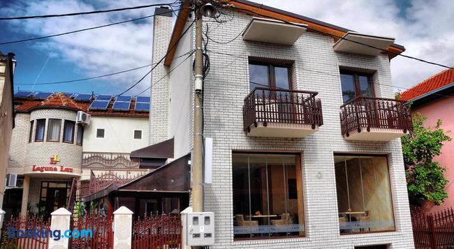 Laguna Lux Guest House - Nis - Building