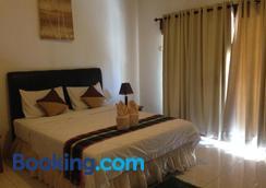 Meisya Cottage - Pemenang - Bedroom