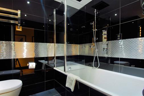 The Montcalm London Marble Arch - London - Bathroom