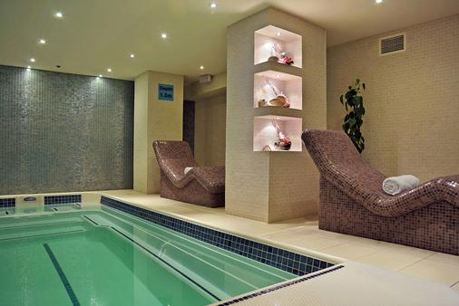 The Montcalm London Marble Arch - London - Pool