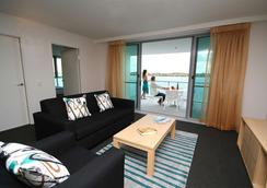 Ramada Hotel & Suites Ballina Byron - Ballina - Bedroom