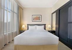 Ezdan Hotel - Doha - Bedroom