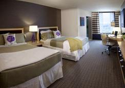 Plaza Hotel and Casino - Las Vegas - Bedroom