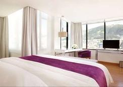 Rio Amazonas Hotel - Quito - Bedroom