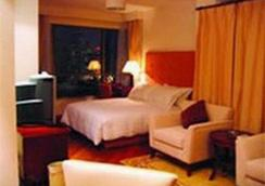 Kingland Service Apartment - Shanghai - Bedroom