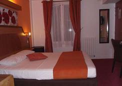 Le Nouvel Hôtel du Théâtre - Paris - Bedroom