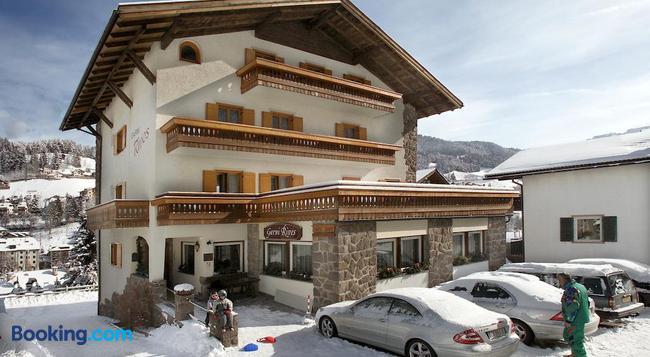 Garni Rives - Ortisei - Building