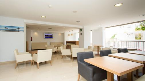 Hotel Don Pepe - Adults Only - El Arenal - Lounge