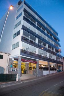 Hotel Don Pepe - Adults Only - El Arenal