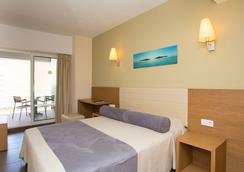Hotel Don Pepe - Adults Only - El Arenal - Bedroom