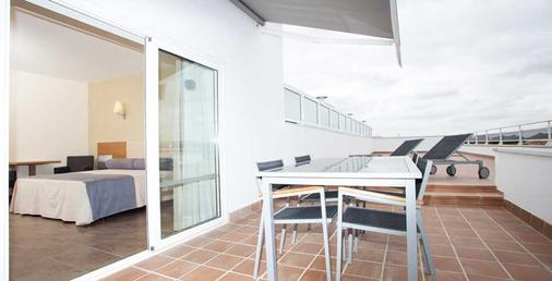 Hotel Don Pepe - Adults Only - El Arenal - Patio