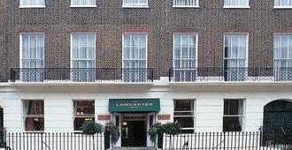 Grange Lancaster - London - Building