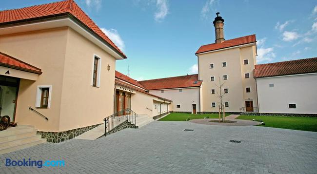Chateau Krakovany - Piestany - Building