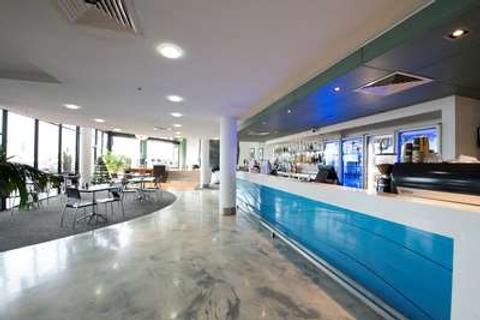 Park Regis North Quay - Brisbane - Bar