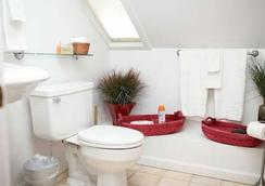 Mauger Estate B&B - Albuquerque - Bathroom