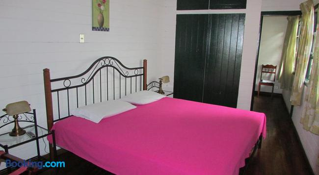 Hotel Casa Leon - San Jose - Bedroom
